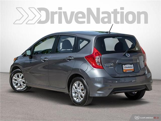 2018 Nissan Versa Note 1.6 SV (Stk: D1343) in Regina - Image 4 of 28
