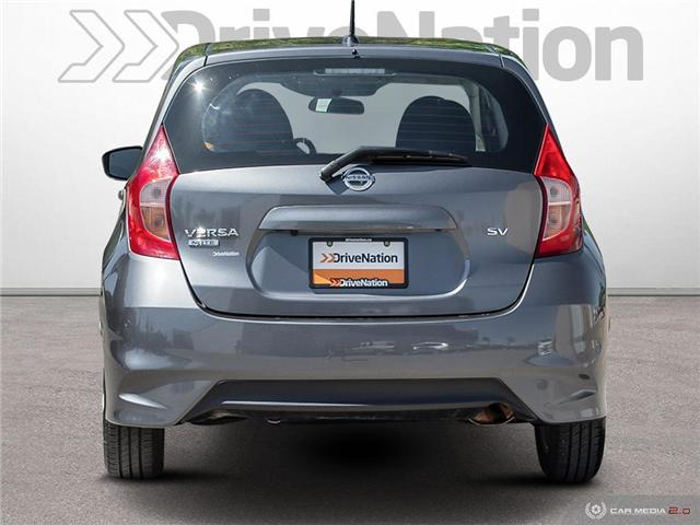 2018 Nissan Versa Note 1.6 SV (Stk: D1343) in Regina - Image 5 of 28
