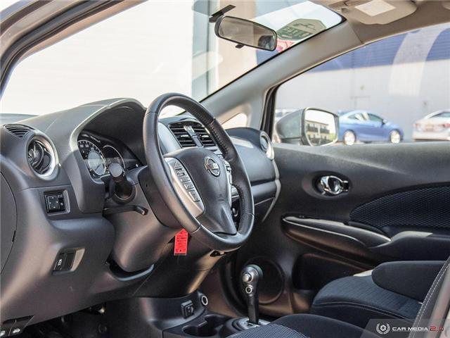 2018 Nissan Versa Note 1.6 SV (Stk: D1343) in Regina - Image 13 of 28