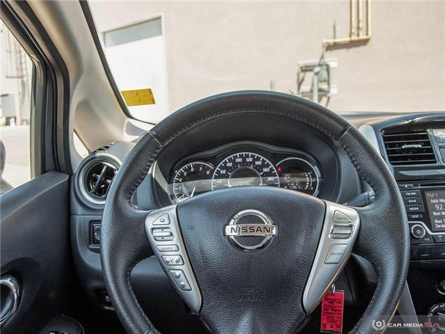 2018 Nissan Versa Note 1.6 SV (Stk: D1343) in Regina - Image 14 of 28
