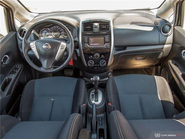 2018 Nissan Versa Note 1.6 SV (Stk: D1343) in Regina - Image 26 of 28