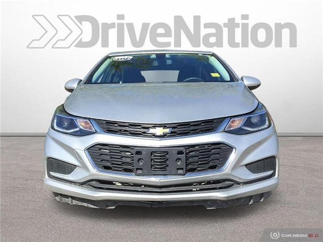 2018 Chevrolet Cruze LT Auto (Stk: B2015) in Prince Albert - Image 2 of 25