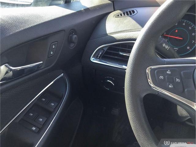 2018 Chevrolet Cruze LT Auto (Stk: B2015) in Prince Albert - Image 17 of 25