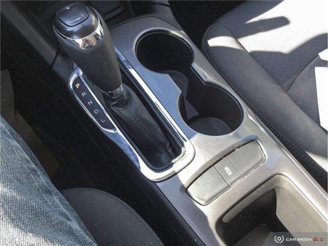 2018 Chevrolet Cruze LT Auto (Stk: B2015) in Prince Albert - Image 18 of 25
