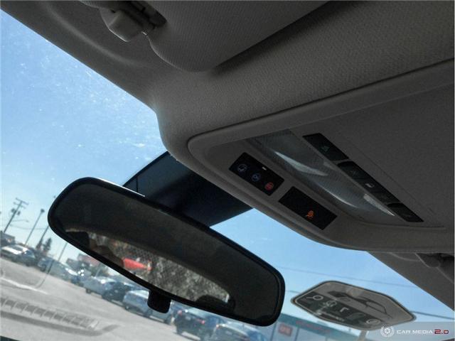 2018 Chevrolet Cruze LT Auto (Stk: B2015) in Prince Albert - Image 21 of 25