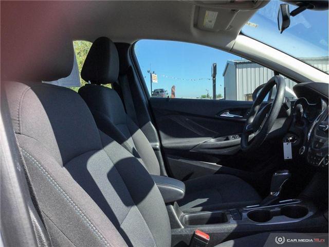 2018 Chevrolet Cruze LT Auto (Stk: B2015) in Prince Albert - Image 22 of 25