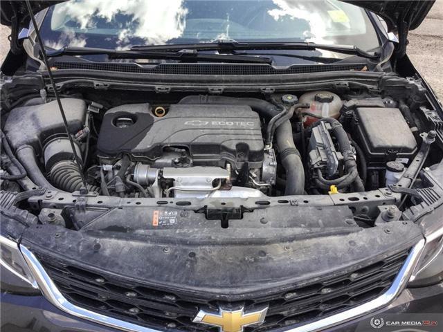 2017 Chevrolet Cruze LT Auto (Stk: B2005) in Prince Albert - Image 10 of 25