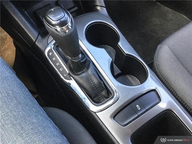 2017 Chevrolet Cruze LT Auto (Stk: B2005) in Prince Albert - Image 18 of 25