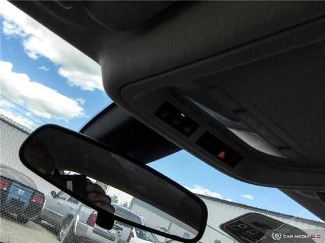 2017 Chevrolet Cruze LT Auto (Stk: B2005) in Prince Albert - Image 21 of 25