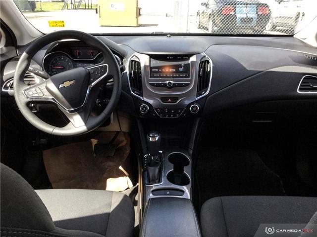 2017 Chevrolet Cruze LT Auto (Stk: B2005) in Prince Albert - Image 24 of 25