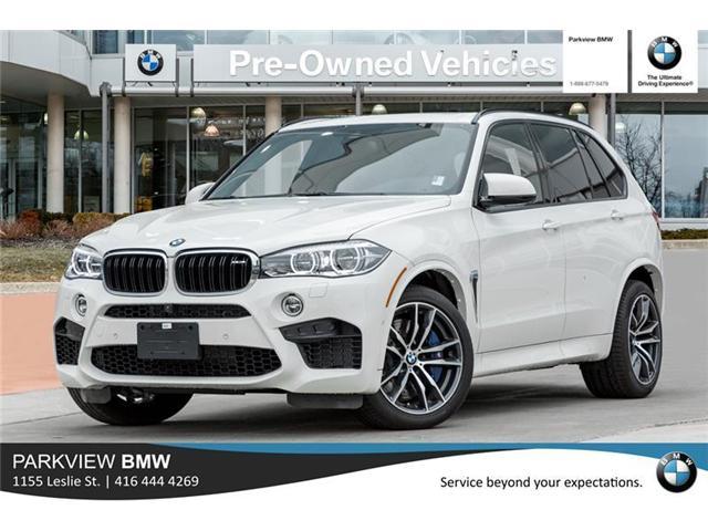 2018 BMW X5 M Base (Stk: PP8584) in Toronto - Image 1 of 21