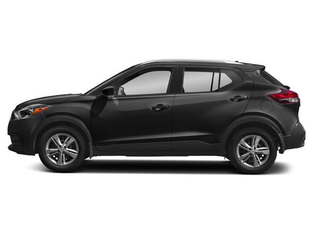 2019 Nissan Kicks  (Stk: E7277) in Thornhill - Image 2 of 9