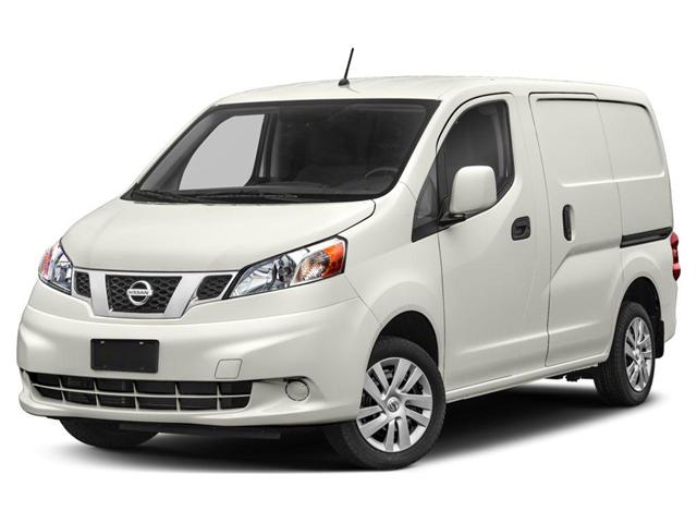 2019 Nissan NV200  (Stk: E7271) in Thornhill - Image 1 of 8
