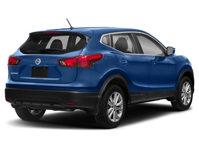 2019 Nissan Qashqai  (Stk: E7267) in Thornhill - Image 3 of 9
