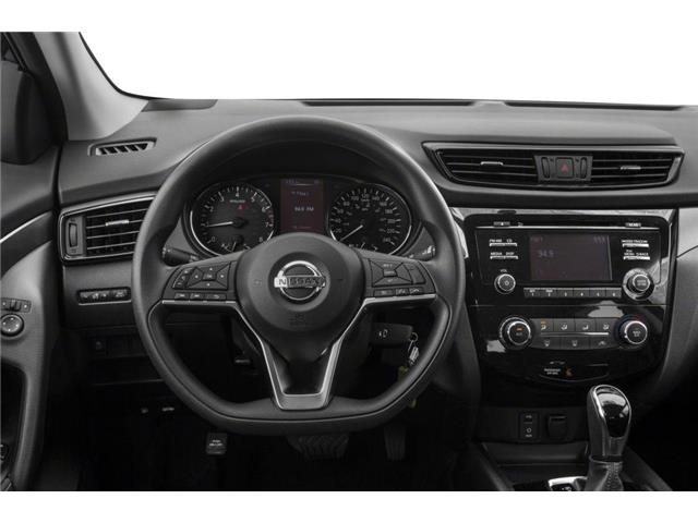 2019 Nissan Qashqai  (Stk: E7267) in Thornhill - Image 4 of 9