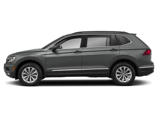 2019 Volkswagen Tiguan Highline (Stk: VWVP5177) in Richmond - Image 2 of 9