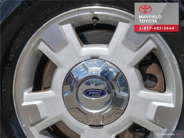 2013 Ford F-150 XLT (Stk: 1901029B) in Edmonton - Image 6 of 20