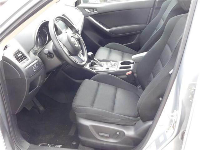 2016 Mazda CX-5 GS (Stk: a2066a) in Gatineau - Image 9 of 19