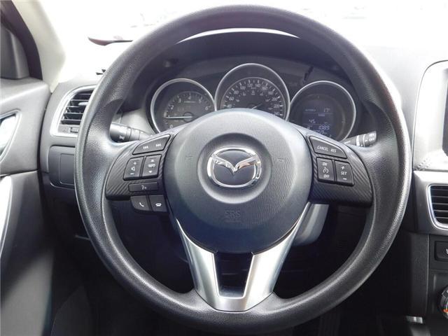 2016 Mazda CX-5 GS (Stk: a2066a) in Gatineau - Image 11 of 19