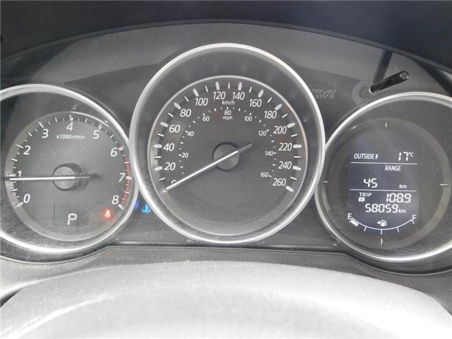 2016 Mazda CX-5 GS (Stk: a2066a) in Gatineau - Image 12 of 19