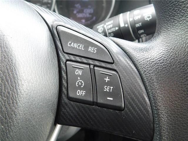 2016 Mazda CX-5 GS (Stk: a2066a) in Gatineau - Image 14 of 19