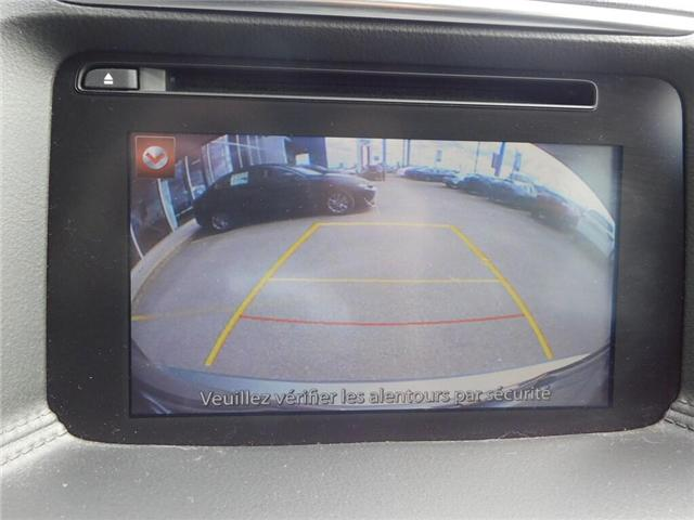 2016 Mazda CX-5 GS (Stk: a2066a) in Gatineau - Image 16 of 19