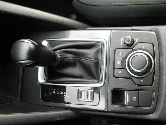 2016 Mazda CX-5 GS (Stk: a2066a) in Gatineau - Image 17 of 19