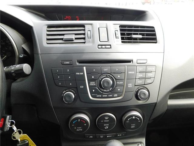2013 Mazda Mazda5 GS (Stk: 94805a) in Gatineau - Image 11 of 15