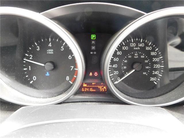 2013 Mazda Mazda5 GS (Stk: 94805a) in Gatineau - Image 13 of 15