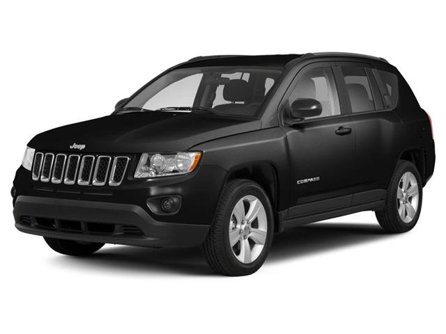2013 Jeep Compass Sport/North (Stk: 139092) in Coquitlam - Image 1 of 7