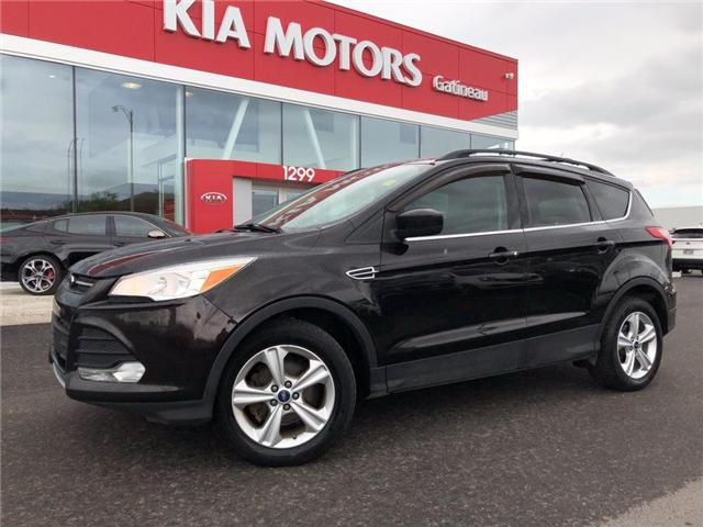2013 Ford Escape SE (Stk: 91405A) in Gatineau - Image 1 of 19