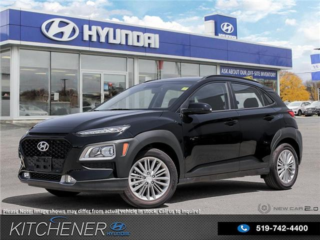 2019 Hyundai Kona 2.0L Preferred (Stk: 59023) in Kitchener - Image 1 of 24