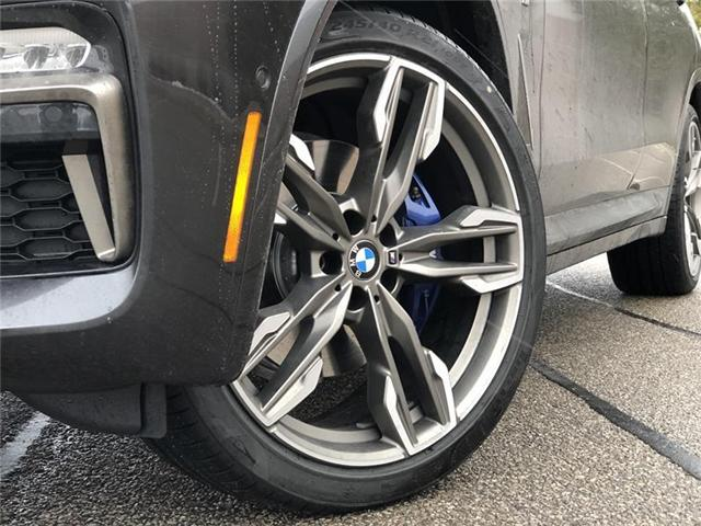 2019 BMW X3 M40i (Stk: B19072) in Barrie - Image 2 of 22