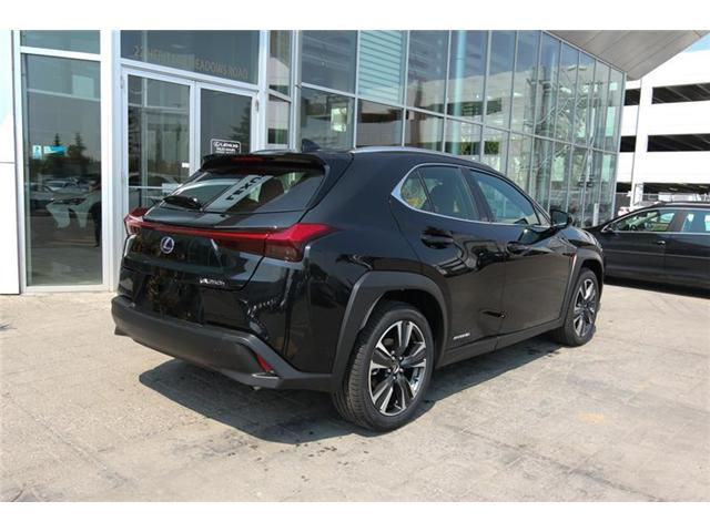 2019 Lexus UX 250h Base (Stk: 190572) in Calgary - Image 3 of 15