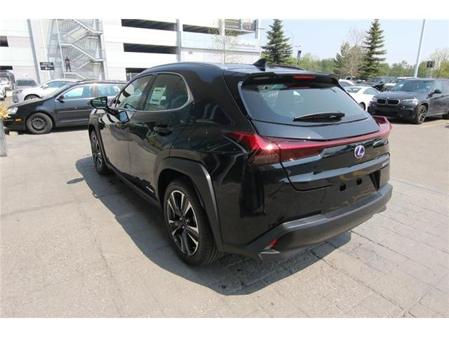 2019 Lexus UX 250h Base (Stk: 190572) in Calgary - Image 5 of 15