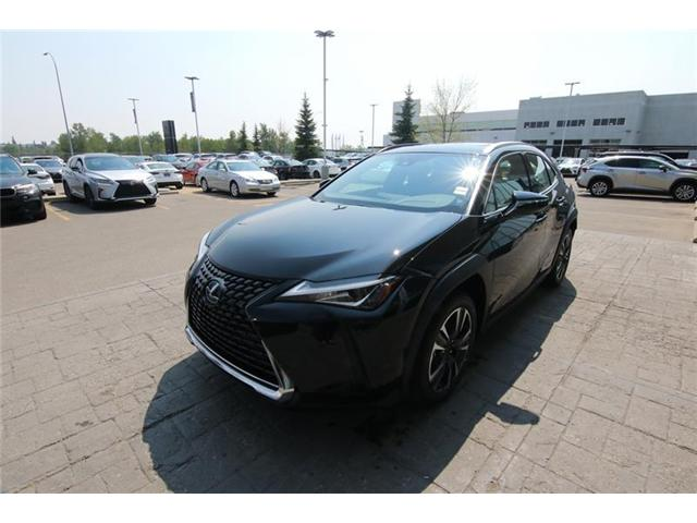 2019 Lexus UX 250h Base (Stk: 190572) in Calgary - Image 6 of 15