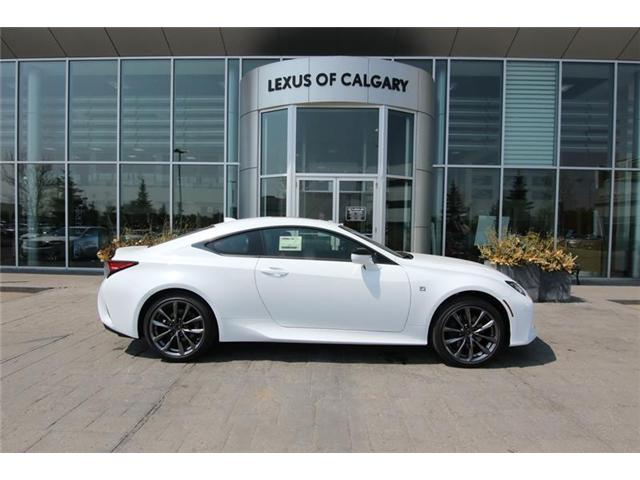 2019 Lexus RC 350 Base (Stk: 190576) in Calgary - Image 2 of 14