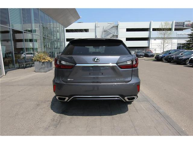 2019 Lexus RX 350 Base (Stk: 190580) in Calgary - Image 4 of 15