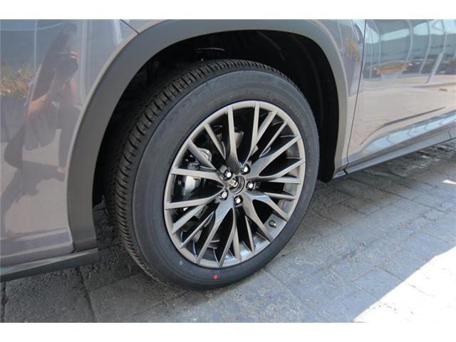 2019 Lexus RX 350 Base (Stk: 190580) in Calgary - Image 7 of 15
