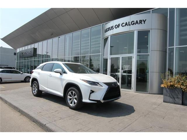 2019 Lexus RX 450h Base (Stk: 190582) in Calgary - Image 1 of 15