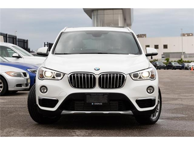 2016 BMW X1 xDrive28i (Stk: 35466A) in Ajax - Image 2 of 21