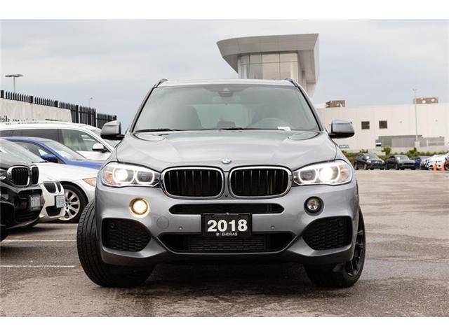 2018 BMW X5 xDrive35d (Stk: 41041A) in Ajax - Image 2 of 22