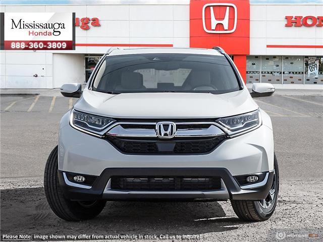 2019 Honda CR-V Touring (Stk: 326436) in Mississauga - Image 2 of 23