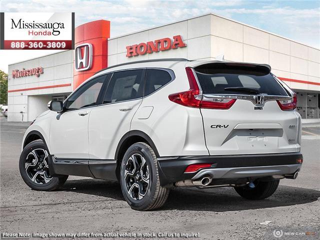 2019 Honda CR-V Touring (Stk: 326436) in Mississauga - Image 4 of 23