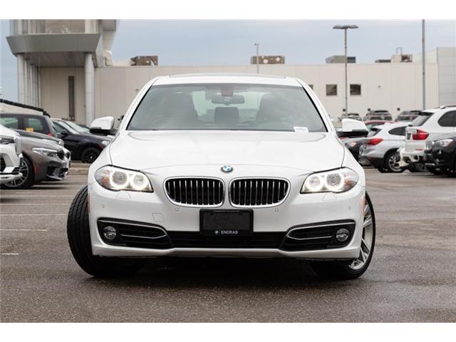 2016 BMW 535i xDrive (Stk: P5861) in Ajax - Image 2 of 22