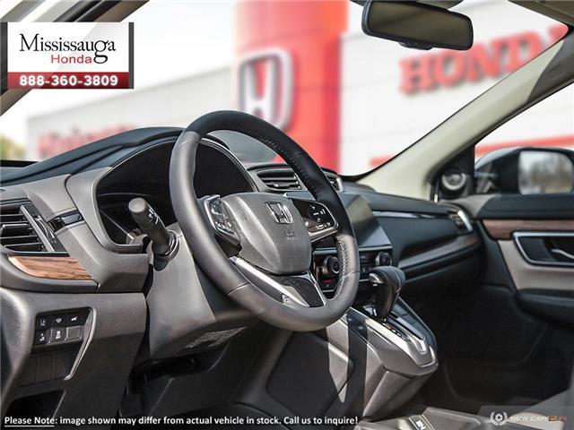 2019 Honda CR-V Touring (Stk: 326436) in Mississauga - Image 12 of 23