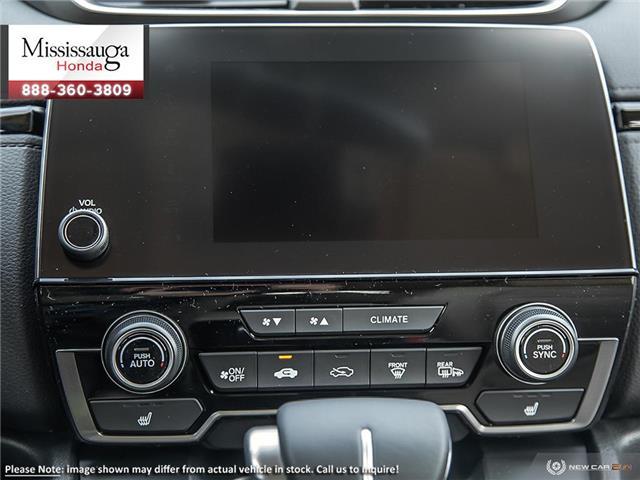 2019 Honda CR-V Touring (Stk: 326436) in Mississauga - Image 18 of 23