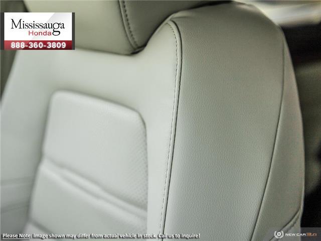 2019 Honda CR-V Touring (Stk: 326436) in Mississauga - Image 20 of 23