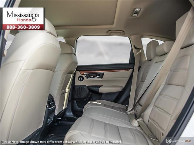 2019 Honda CR-V Touring (Stk: 326436) in Mississauga - Image 21 of 23