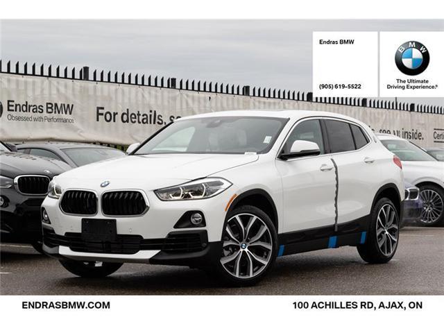 2019 BMW X2 xDrive28i (Stk: 20364) in Ajax - Image 1 of 22